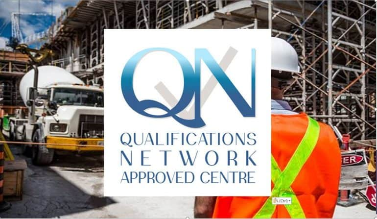 Health And Safety, QNUK, Level 3 Workplace Risk Assessment