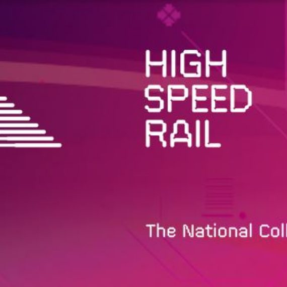 Omnis Partners with the National Collage of High Speed Rail