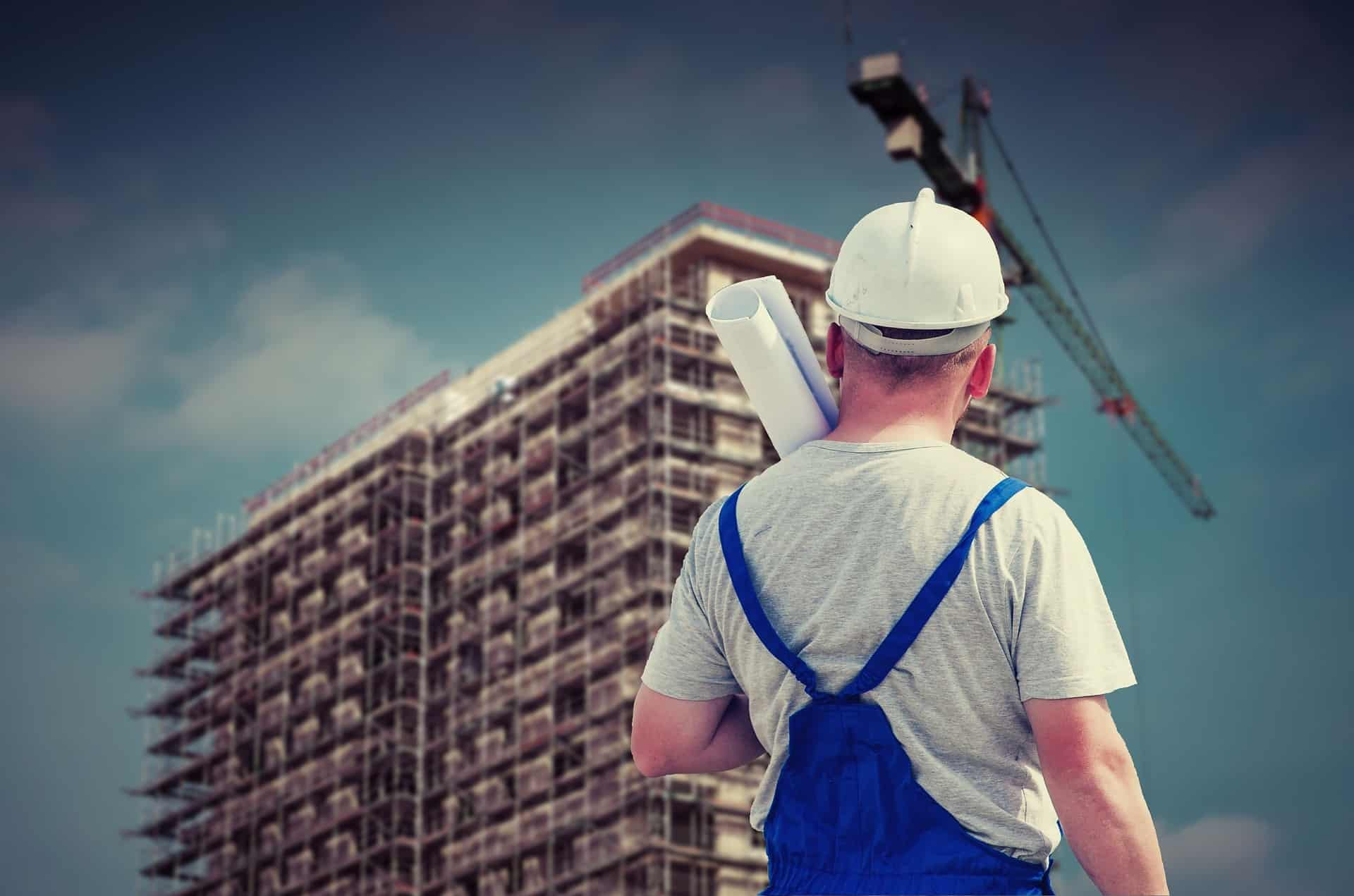 Construction Health and Safety in the workplace