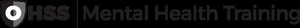 OHSS Mental Health Long Logo