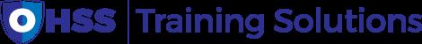 OHSS Training Solutions Long Logo